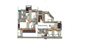 JAsa Arsitek Desain Rumah Tinggal Di Jakarta