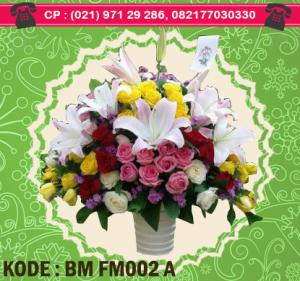 BM FM002 A